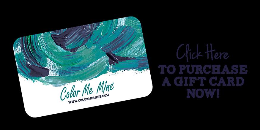 Davie Gift card