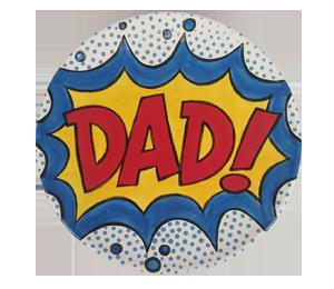 Davie DAD!
