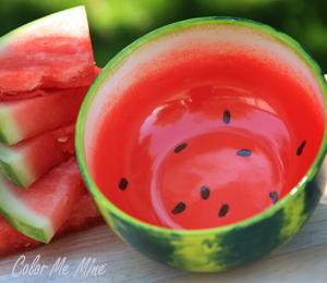Davie Watermelon Bowl