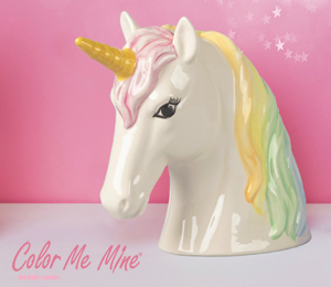 Davie Sparkle Unicorn Bank