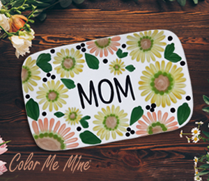 Davie Sunflowers For Mom