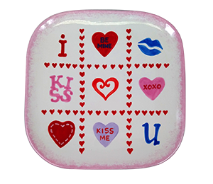 Davie Valentine's Tic Tac Toe