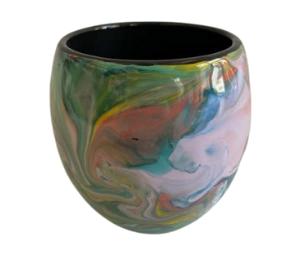 Davie Tye Dye Cup