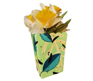 Davie Leafy Vase