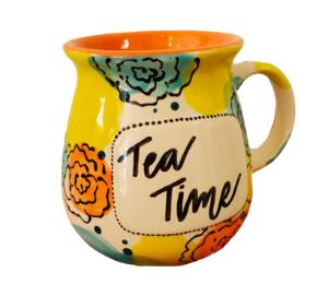 Davie Tea Time Mug