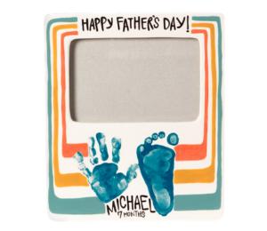 Davie Father's Day Frame
