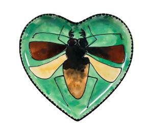 Davie Titan Beetle Plate