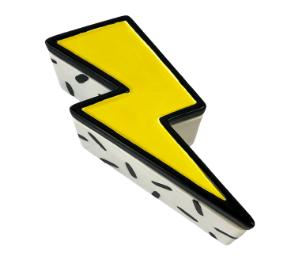 Davie Lightning Bolt Box