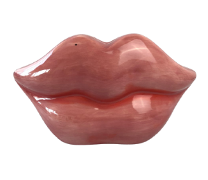 Davie Lip Gloss Lips Bank