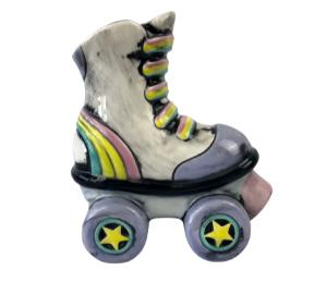Davie Roller Skate Bank